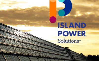 Small island must shift to clean energy